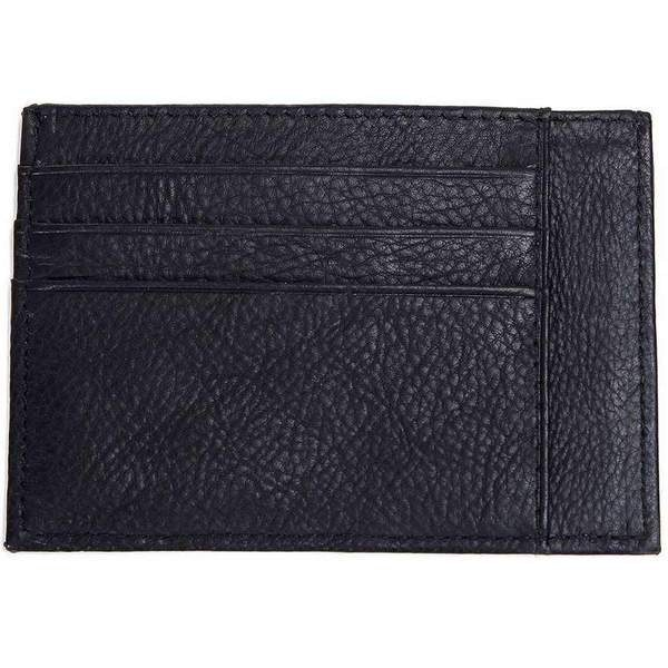 Mad Man Leather Card Case