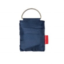 Blue Key Ring Shop Bag