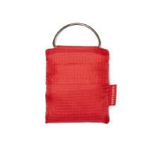 Red Key Ring Shop Bag