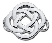Celtic Knot Clasp