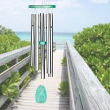 Beachcomber Chime - Gracious Green