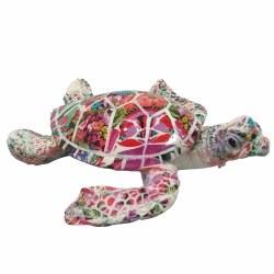 Resin Turtle Figurine