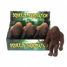 Squeeze Sasquatch