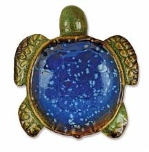 Mini Potters Dish Turtle