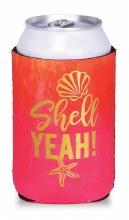 Shell Yeah Koozie