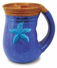Beach Batik Starfish Handwarm