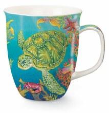Sea Turtle Reef HRBR Mug