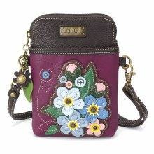 Forget Me Not Purple XBody