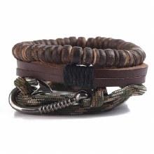 Mad Man Hooked Bracelet