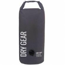 Mad Man 10L Black Dry Bag