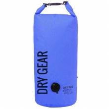 Mad Man 10L Blue Dry Bag