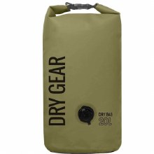 Mad Man 20L Green Dry Bag