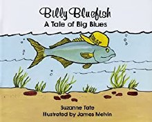 Billy Bluefish