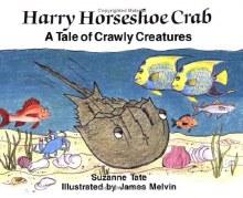 Harry Horseshoe Crab