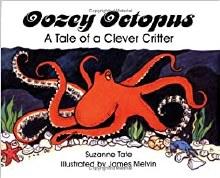Oozey Octopus