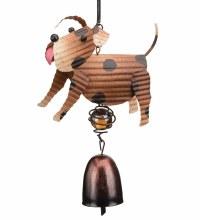 Dog Barn Bouncy Bell