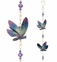 Hanging Butterfly Decor