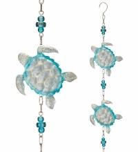 Hanging Sea Turtle Decor