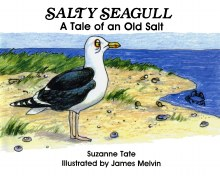 Salty Seagull