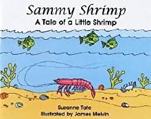 Sammy Shrimp