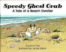 Speedy Ghost Crab