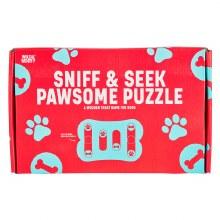 Sniff & Seek Dog Game