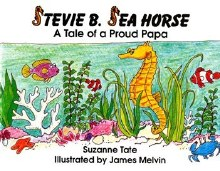Stevie B. Seahorse