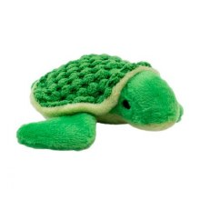 Plush Baby Turtle with Sqeaker