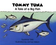 Tommy Tuna