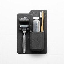 The Harvey | Toothbrush & Razor Holder