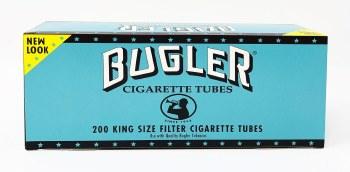 Bugler Tubes King