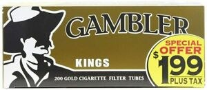 Gambler Gold King