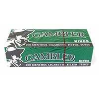 Gambler Menthol 100