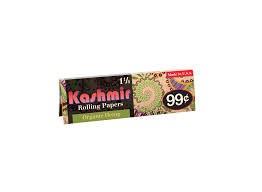 Kashmir Organic Hemp