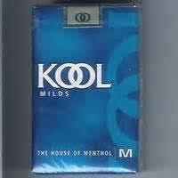 Kool Blue King - Pack or Carton