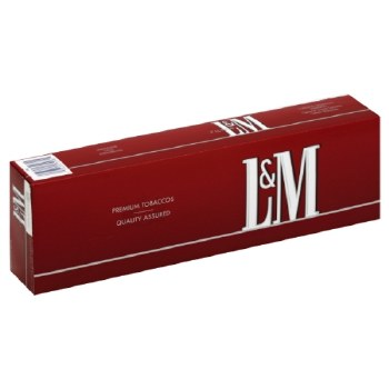 L&M Red - Pack or Carton