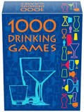 Game 1000 Drinking Games