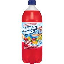 2ltr Hawaiian Punch