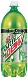 2ltr Diet Mountain Dew