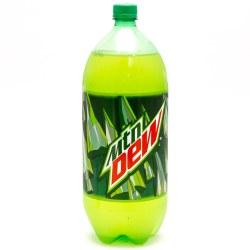2ltr Mountain Dew