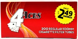 4 Aces Red 100