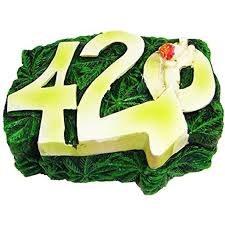 420 Stash Box