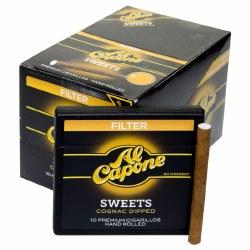 Al Capone Sweets Cognac Filter