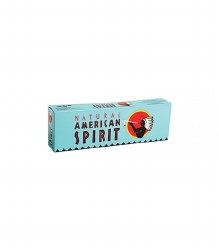 American Spirit Lt Blue - Pack or Carton