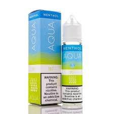 Aqua Mist Menthol 3 Mg