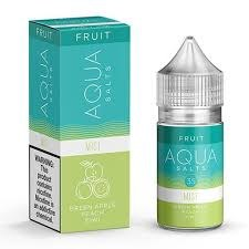 Aqua Salt Mist - 35mg