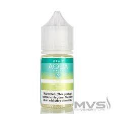 Aqua Salt Mist - 50mg