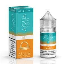 Aqua Salt Oasis - 35mg