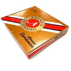 Arango Sportsman 400 Vanilla