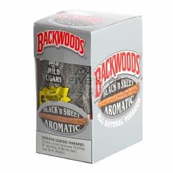 Backwoods Black 'n Sweet Aroma